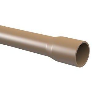 Tubo soldável para água fria