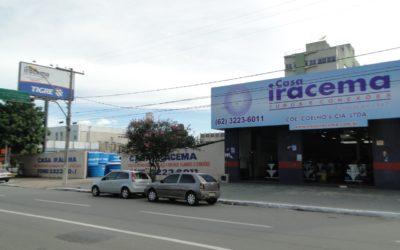 Casa Iracema irá desativar loja da Av. Goiás e concentrar operações na Rua da Imprensa