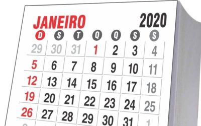 Perspectivas econômicas para 2020
