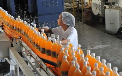 Produção industrial cresce 0,9% em janeiro