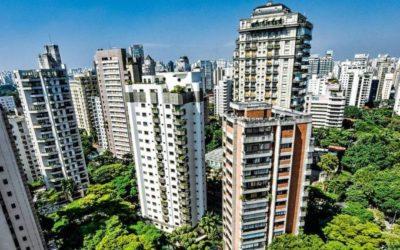 Preços dos imóveis residenciais sobem 0,20% em abril, diz FIPEZAP