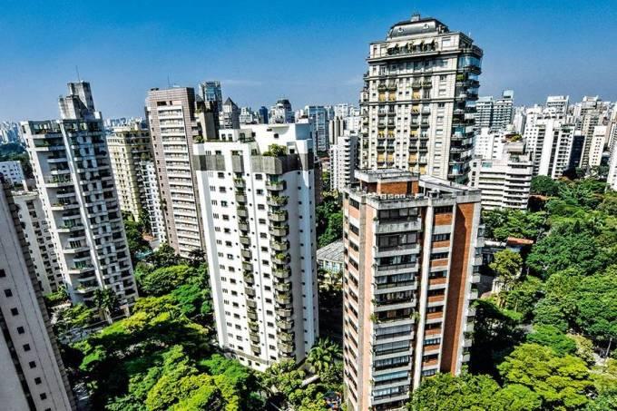 Preço de venda de imóveis residenciais avança 0,28% em julho e acumula alta de 1,39% em 2020