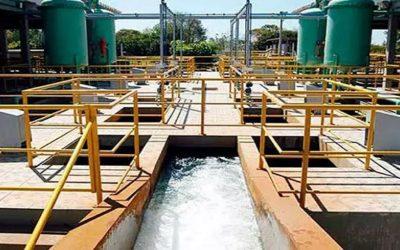 Governo Federal repassa R$ 45 milhões para ações de saneamento