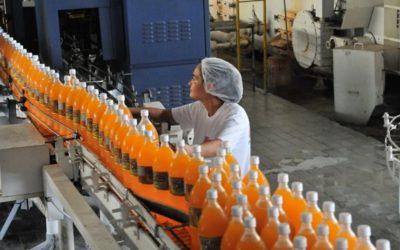 Atividade industrial se aproxima do nível pré-pandemia