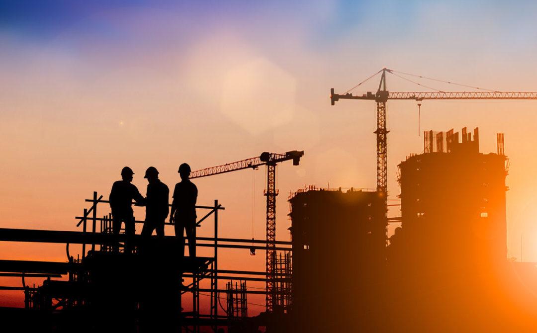 Construção civil é autorizada a operar em domingos e feriados