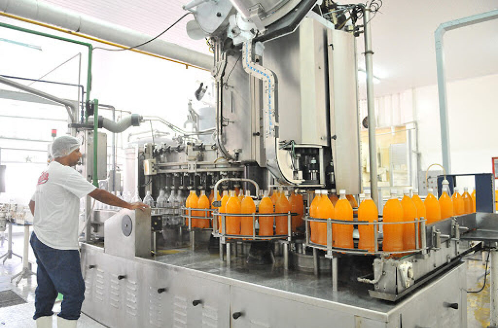 Confiança da indústria teve nova alta em junho de 2021, diz CNI