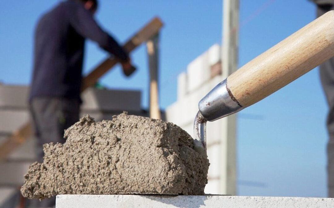 Vendas de cimento tem alta de 10%, diz SNIC