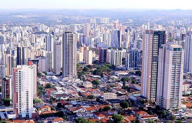 Vendas de imóveis crescem 41% em Goiânia e Aparecida no 1º trimestre de 2021