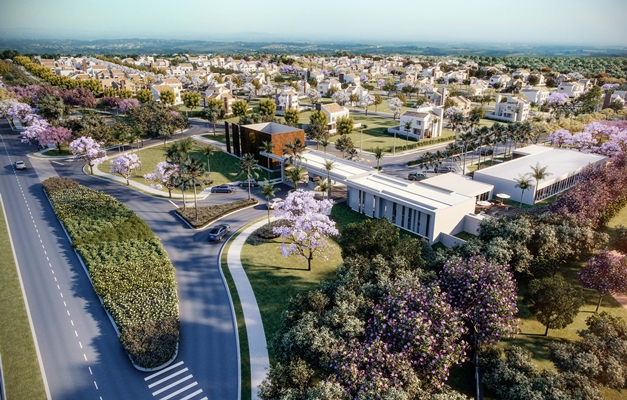 Goiás ganha 85 condomínios horizontais em três anos