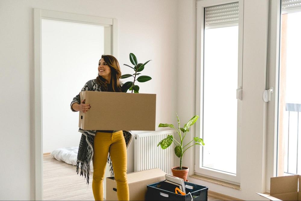 Venda de imóveis com um dormitório cresce 35% em nove anos